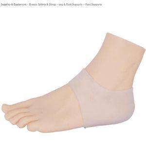 Broadfashion Sock Heel