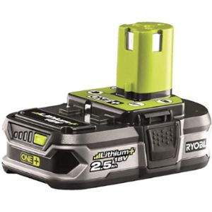 Ryobi Lithium Ion Battery Life Cycle