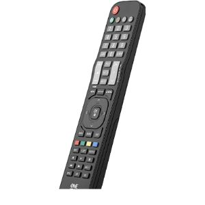 One For All Lg Tv Remote Control Replacements