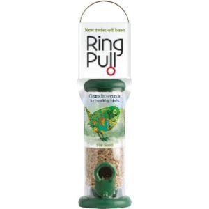 Ringpull S Picture Bird Feeder