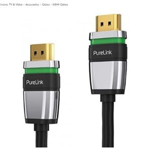 Purelink Hdmi Cable Lock