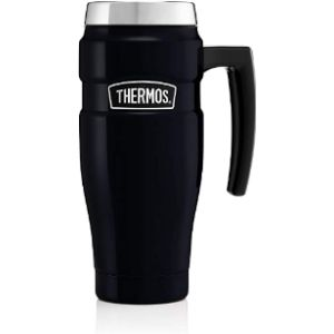 Thermos St Stainless Steel Travel Flask