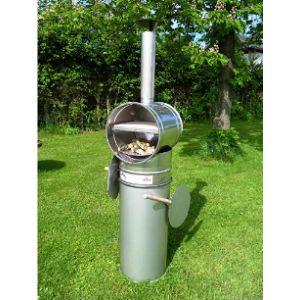 Msl Mathieu Schalungssysteme Und Lufttechnische Komponenten Gmbh Stand Outdoor Pizza Oven