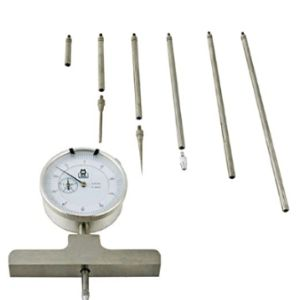 Moore And Wright Mechanical Depth Gauge