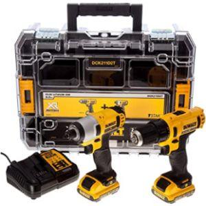Dewalt Bosch Replacement Cordless Drill Battery