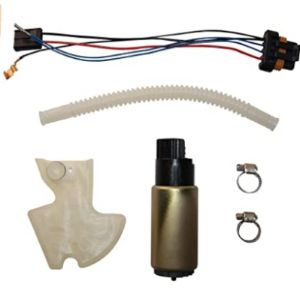 Gmb Electronic Fuel Injection Pump