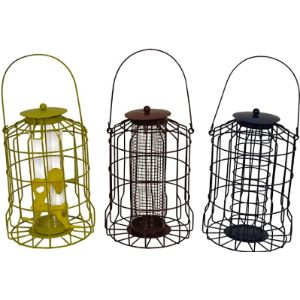 Selections Anti Squirrel Bird Table