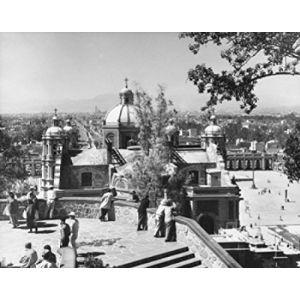 Metropolitan Cathedral Mexico City