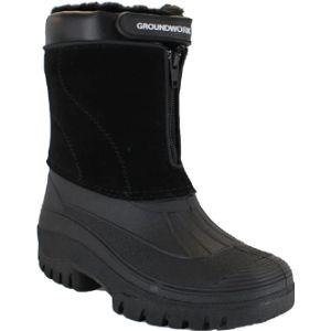 Groundwork Shop Wellington Boot