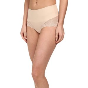 Spanx Lace Hipster Brief