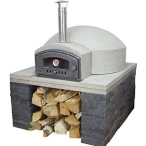 Vitcas Dome Wood Fired Oven