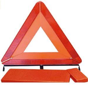 Law Warning Triangle
