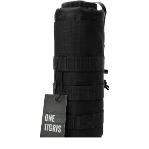 Onetigris Insulated Water Bottle Pouch