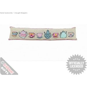 Pop Art Products Vintage Draught Excluder