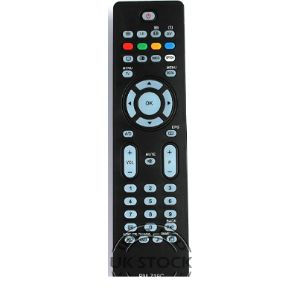 Unipatch Philip Tv Remote Control