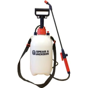 Spear Jackson Adjustable Nozzle