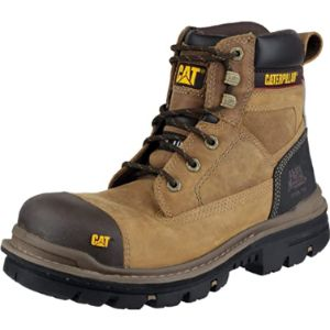 Visit The Cat Footwear Store Standard Safety Boot