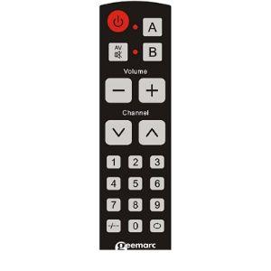 Geemarc Telecom Easy Universal Remote Control