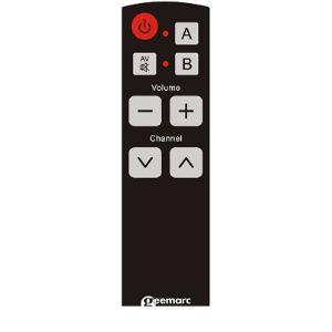 Geemarc Easy Universal Remote Control