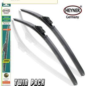 Heyner Wiper Blade Clip