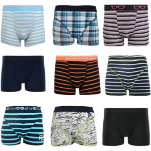 Unknown Boy Short Pant