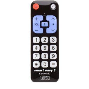 Classic Easy Universal Remote Control
