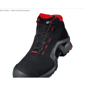 Uvex S3 Safety Boot