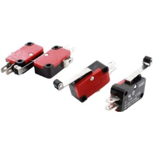 Sourcingmap Micro Limit Switch