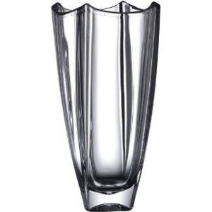 Belleek Square Vase Set