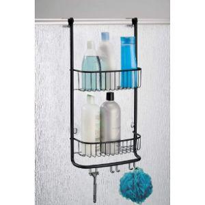 Idesign S Bathroom Shelf Hanging