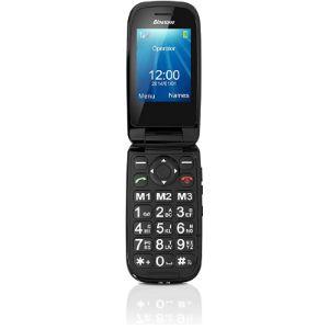 Binatone Texting Flip Phone