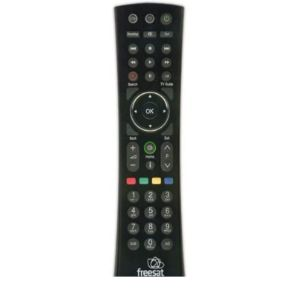 Humax Stopped Working Tv Remote Control