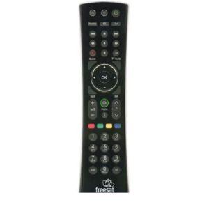 Humax Watch Universal Remote Control