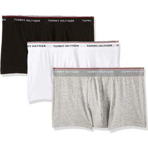 Tommy Hilfiger Black Boxer Short