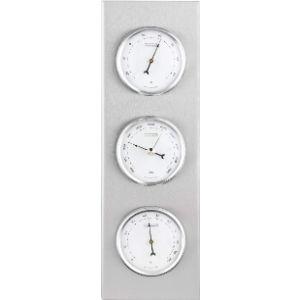 Gardenmate Outdoor Thermometer Hygrometer Barometer