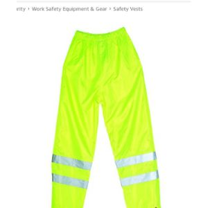 Himalayan Class 1 Safety Vest