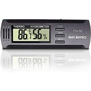 Inkbird Digital Humidity Meter