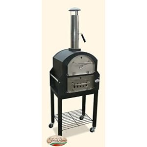 Forno Buono® Cost Wood Fired Pizza Oven