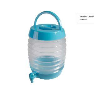 Kampa Collapsible Water Bottle Camping