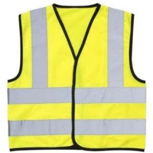 Robelli Child Reflective Safety Vest