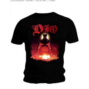 Dio Heavy Metal Merchandise