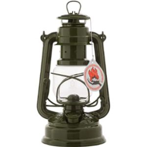 Feuerhand Camping Oil Lamp
