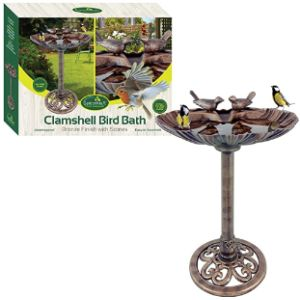 Gardenkraft Definition Bird Bath