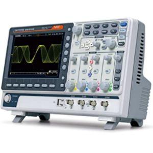 Gw Instek Digital Oscilloscope 4 Channel
