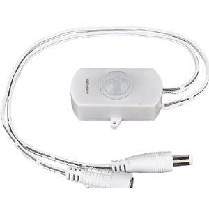 Light Sensor Motion Detector
