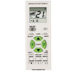 Thomson Ac Universal Remote Control