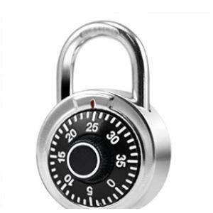 Sonline Shim Combination Lock