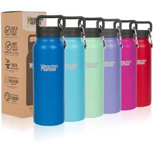 Healthy Human Lab Vacuum Flask