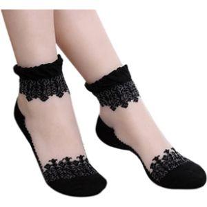 Sanwood Net Sock