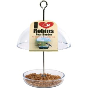 Visit The Jacobi Jayne Store Covered Bird Feeding Station